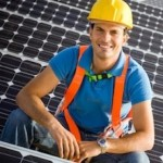 Time to Stop Using the Same Solar Energy Stock Photos