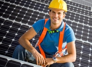 Solar Energy Stock Images - Solar Marketing